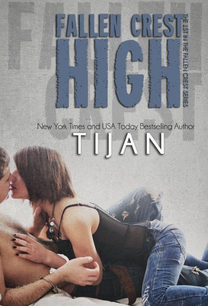 Fallen Crest High by Tijan available free for limited time on Nook and Kindle