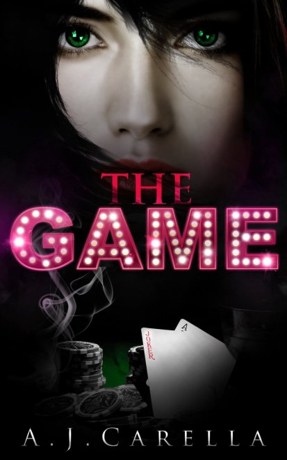 The Game by AJ Carella available free for limited time on Nook and Kindle