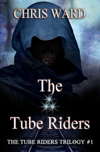 The Tube Riders by Chris Ward available free for limited time on Nook and Kindle