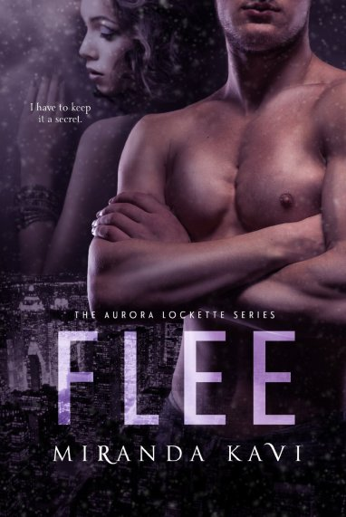 Flee by Miranda Kavi available free for limited time on Nook and Kindle