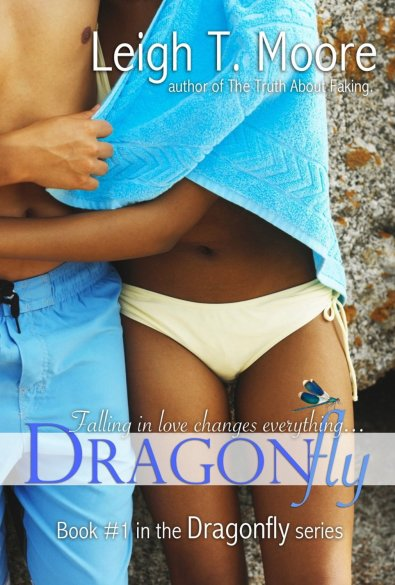 Dragonfly by Leigh Talbert Moore available free for limited time on Nook and Kindle