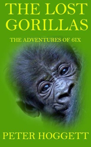Free Childrens Kindle eBook: The Lost Gorillas by Peter Hoggett available free for limited time