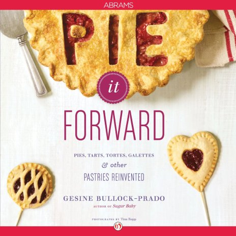 Bargain eBook Deals: Pie It Forward available for limited time offer on Nook and Kindle