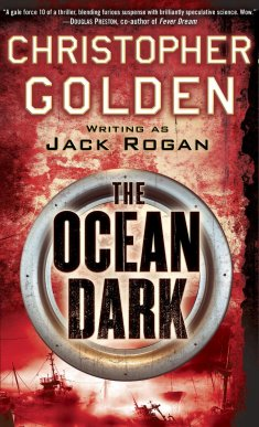 .99 Bargain eBook: The Ocean Dark by Jack Rogan now available for limited time offer on Nook and Kindle