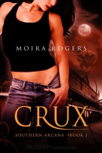 Free Ebooks: Crux by Moira Rogers available free for limited time on Nook and Kindle