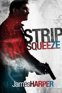 Free Ebooks: Strip Squeeze by James Harper available free on Kindle for limited time