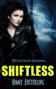Free Kindle: Shiftless by Aimee Easterling available free for limited time on Kindle