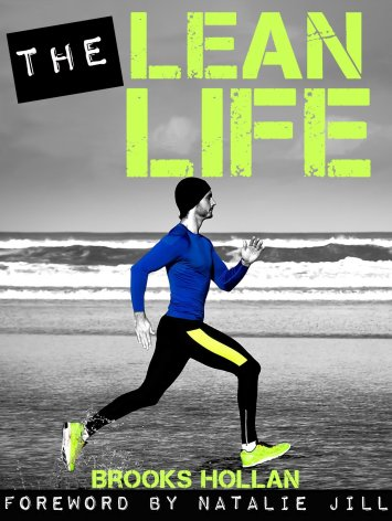 99¢ Kindle deal: The Lean Life by Brooks Hollan available for limited time