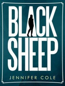 Black Sheep by Jennifer Cole available free for limited time on Nook