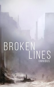 Broken Lines Omnibus free scifi bundle available for limited time only