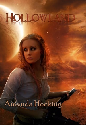 Hollowland by Amanda Hocking available free for limited time on Kindle
