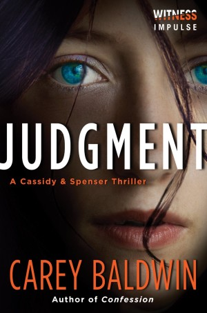 Judgment by Carey Baldwin available free for limited time on Kindle