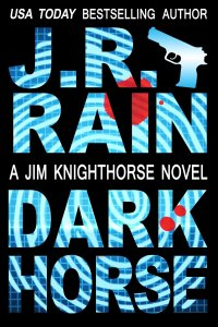 Dark Horse by JR Rain available free on Nook for limited time
