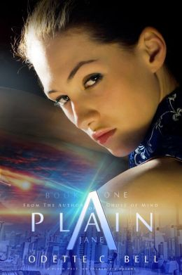Plain Jane by Odette Bell available free for limited time on Nook and Kindle