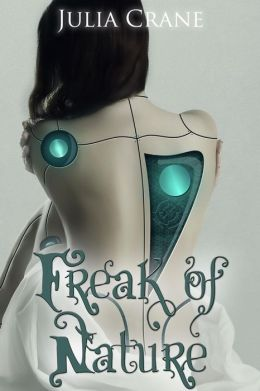 Freak of Nature by Julia Crane available free for limited time on Nook