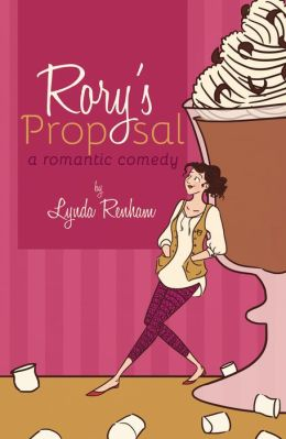 Rory's Proposal by Lynda Renham available free for limited time on Kindle