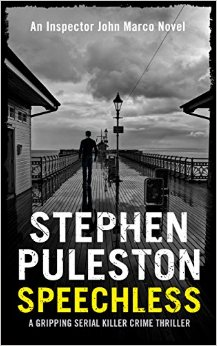Speechless by Stephen Puleston available free for limited time on Kindle