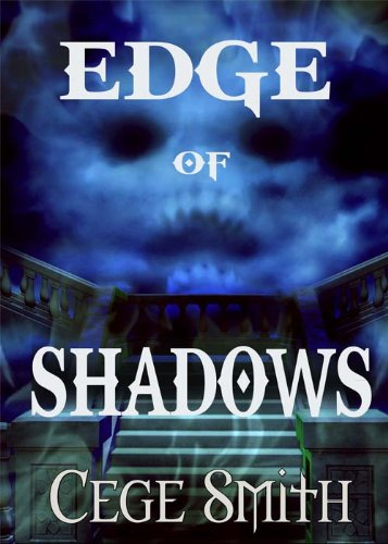 Edge of Shadows by Cege Smith available free for limited time on Nook and Kindle