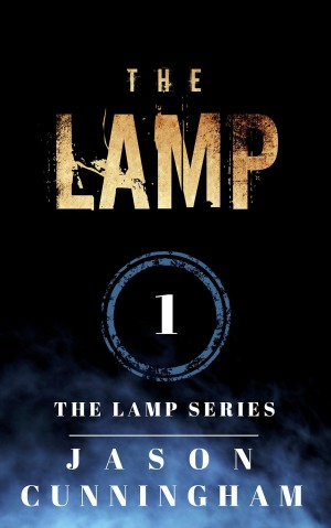 The Lamp by Jason Cunningham available free for limited time on Nook and Kindle