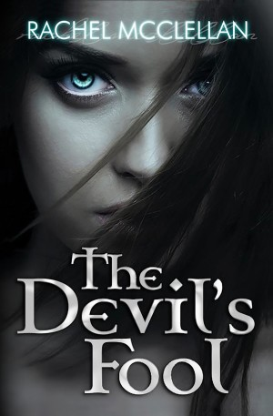 The Devil's Fool by Rachel McClellan available free for limited time on Nook