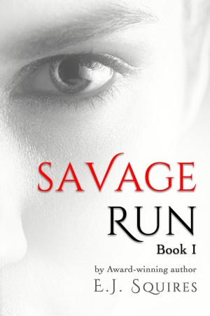 Savage Run available free for limited time on Nook and Kindle