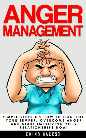Anger Management by Hanif Raah available free for limited time on Kindle