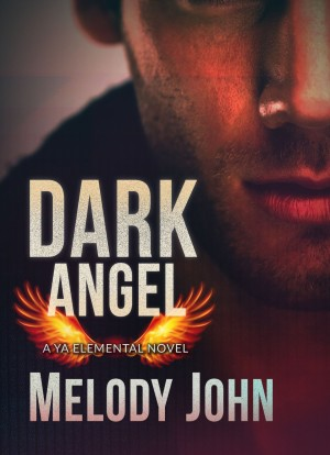 Dark Angel by Melody John available free for limited time on Nook and Kindle
