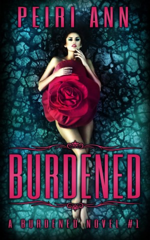 Burdened by Perri Ann available free for limited time on Nook and Kindle