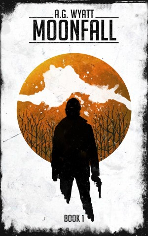 Moonfall by AG Wyatt available free for limited time on Nook and Kindle