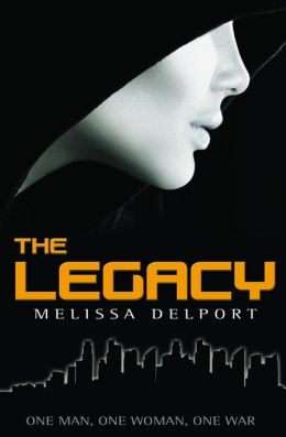 The Legacy by Melissa Delport available free for limited time on Kindle