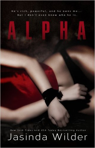 Alpha by Jasinda Wilder available free for limited time on Kindle and Nook