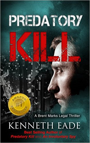 Predatory Kill by Kenneth Eade available free for limited time