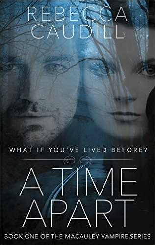 A Time Apart by Rebecca A Caudill available free for limited time on Kindle