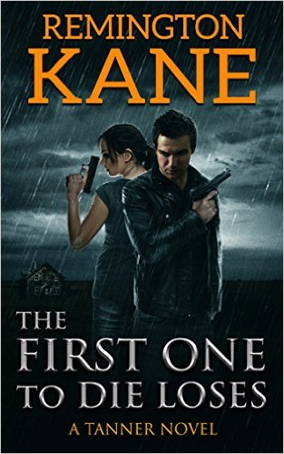 First One to Die Loses by Remington Kane available free for limited time on Kindle