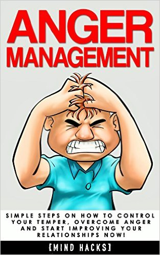 Anger Management by Hanif Raah available on Kindle