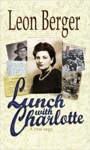 Lunch with Charlotte by Leon Berger available free for limited time on Kindle