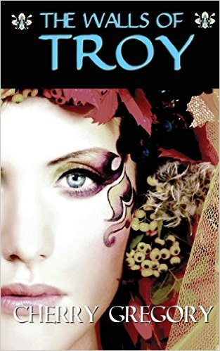 The Walls of Troy by Cherry Gregory available free for limited time on Kindle