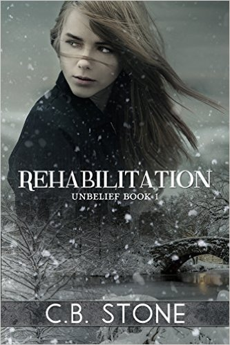 Rehabilitation by CB Stone available free for limited time on Nook and KIndle