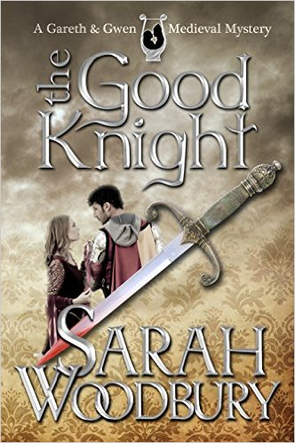The Good Knight by Sarah Woodbury available free for limited time on Nook and Kindle