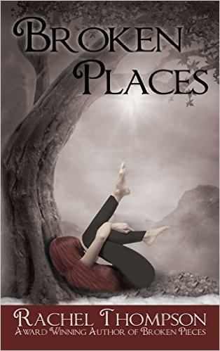 Broken Pieces by Rachel Thompson available free for limited time on Kindle