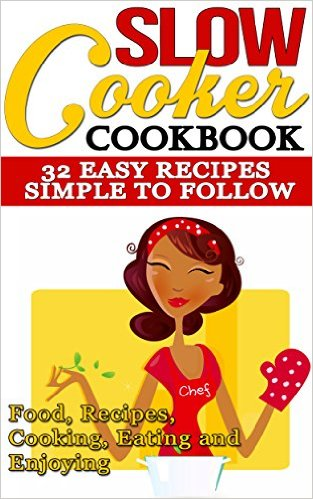 32 Easy Slow Cooker Recipes by Olivia DeLuca