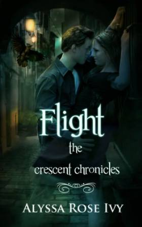 Flight by Alyssa Rose Ivy available free for limited time on Kindle