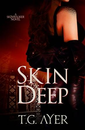 Skin Deep by TG Ayer available free for limited time on Nook and Kindle