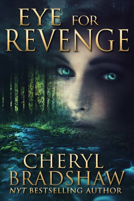 Best Mystery Books: Eye For Revenge by Cheryl Bradshaw