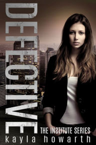 Defective by Kayla Howarth available on Nook