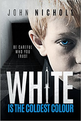 White is the Coldest Color by John Nichols available on Kindle for only $0.99 for limited time only