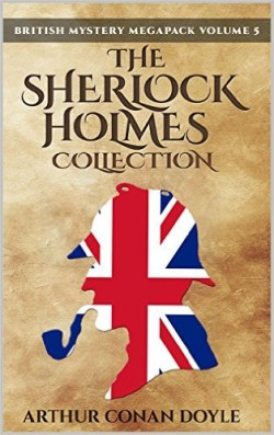 The Sherlock Holmes Collection available free for limited time on Kindle