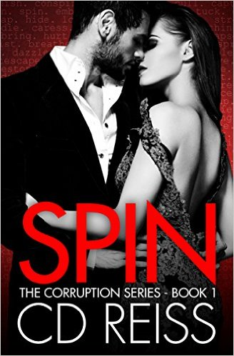 Spin by CD Reiss available free for limited time on Nook and Kindle
