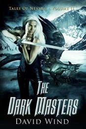The Dark Masters by David Wind available on Kindle