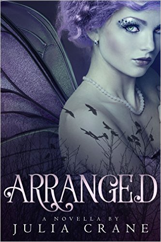 $.99 Kindle deal: Arranged by Julia Crane available for limited time